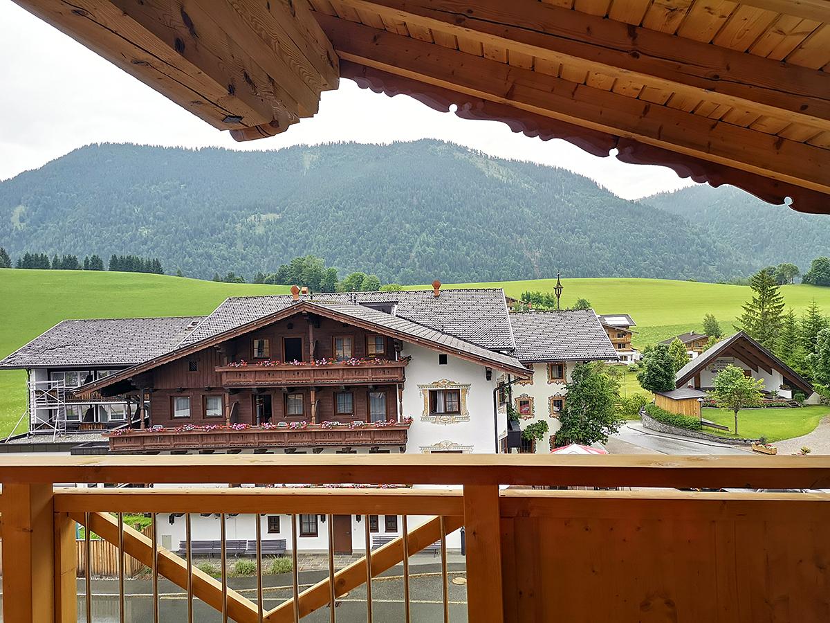 Tiroler Suiten Deluxe